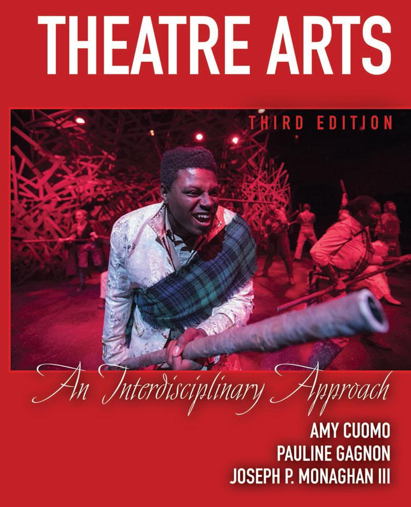 Theatre Arts: An Interdisciplinary Approach - Cuomo ...