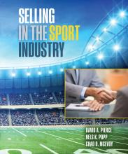 Selling in the Sport Industry